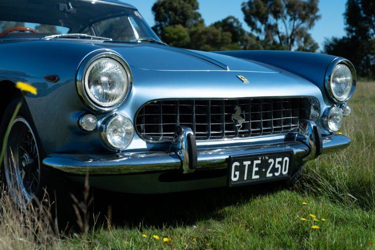 1963 Ferrari GTE 250